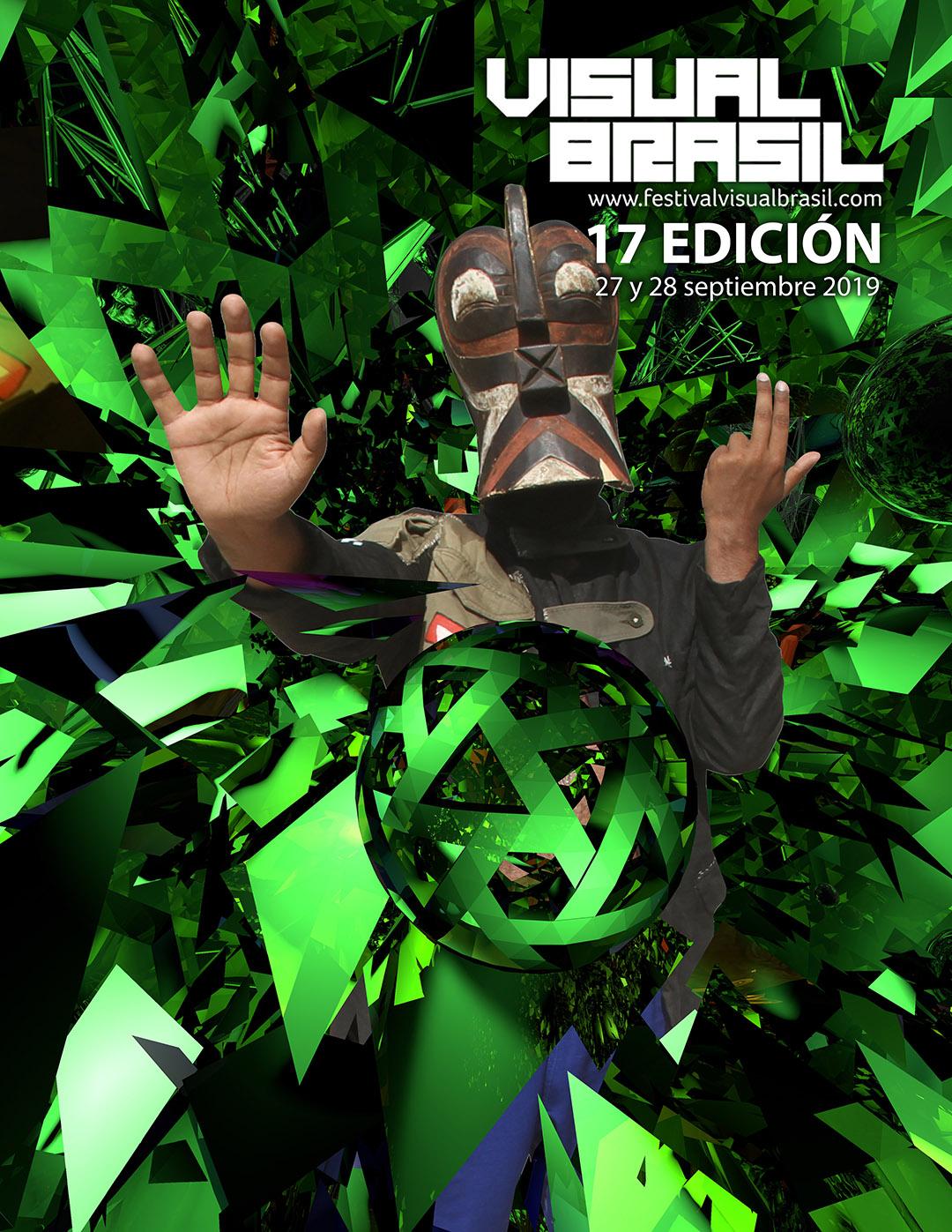 Visual Brasil 17º Edición (2019)