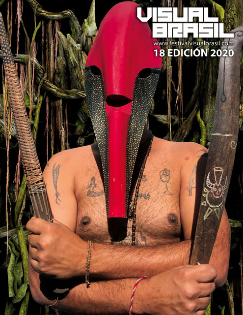 Visual Brasil 18º Edición (2020)