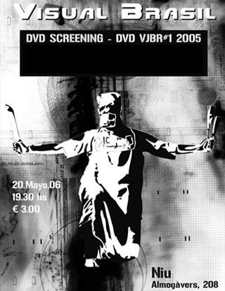 Visual Brasil 1º Edición (2006)