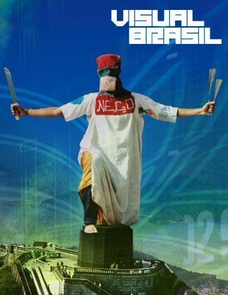 Visual Brasil 4º Edición (2008)