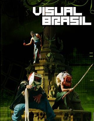Visual Brasil 5º Edición (2008)