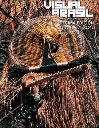 Visual Brasil 10º Edición (2012)