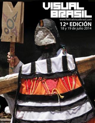 Visual Brasil 12º Edición (2014)