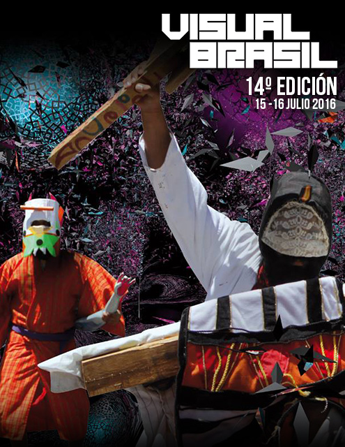 Visual Brasil 14º Edición (2016)